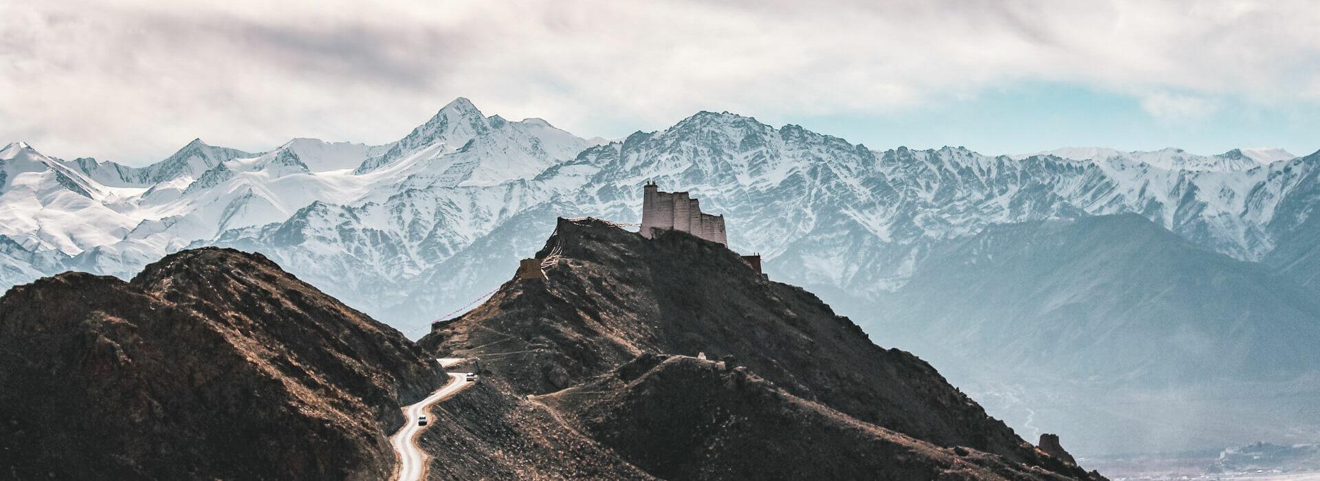 Ladakh Tri Adventure Earth's Edge 6