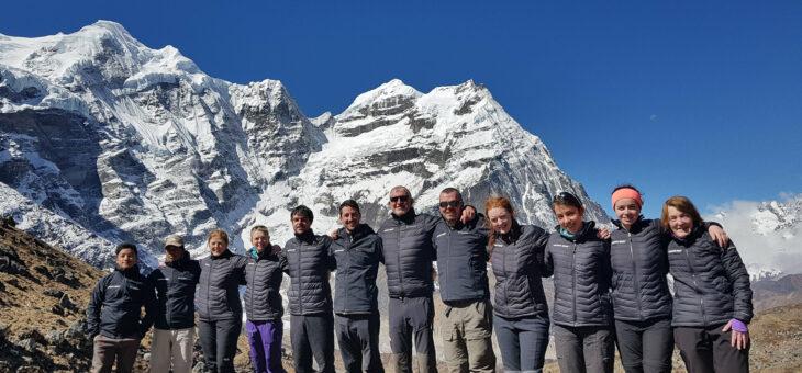 Mera Peak with Earth's Edge 6