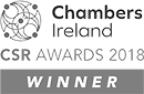 Chambers Ireland Award Earth's Edge