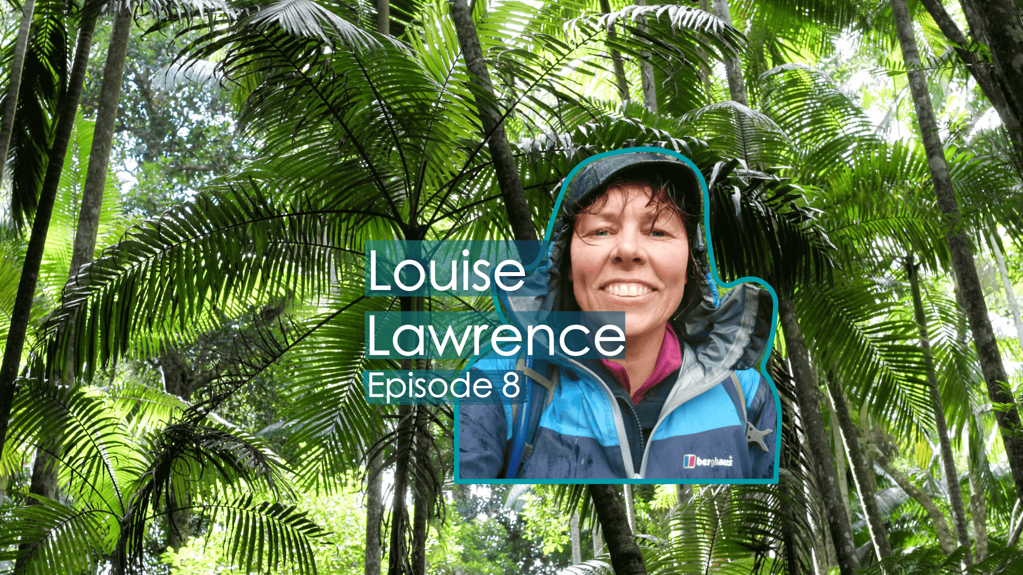 Earth's Edge Podcast Louise Lawrence