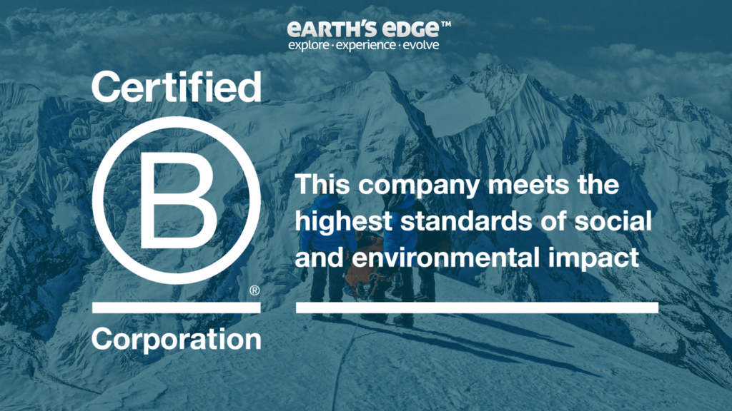 Earth's Edge B Corp